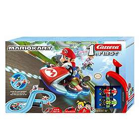 Carrera Toys First Nintendo Mario Kart (63026)