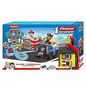 Carrera Toys First Paw Patrol Chase Marshall Track Patrol (63031)