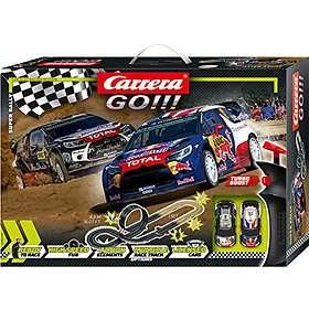 Carrera Toys GO!!! Super Rally (62495)