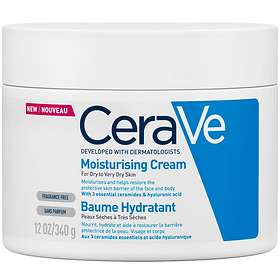 CeraVe Moisturizing Cream 340g