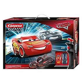 Carrera Toys GO!!! Disney/Pixar Cars - Speed Challenge (62476)