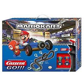Carrera Toys GO!!! Nintendo Mario Kart 8 (62492)