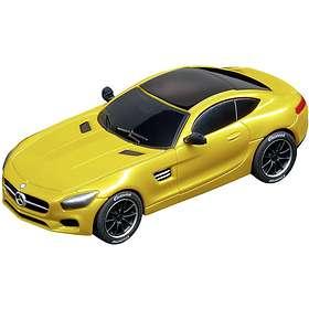 Carrera Toys GO!!! Super Pursuit (62494)