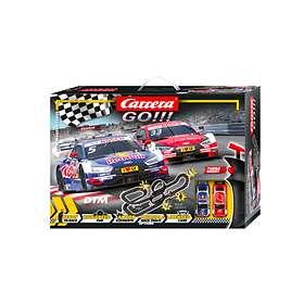 Carrera Toys GO!!! DTM Master Class (62480)