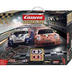 Carrera Toys Digital 124 Double Victory (23628)
