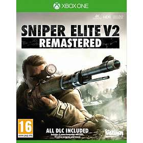 Sniper Elite v2 Remastered (Xbox One | Series X/S)