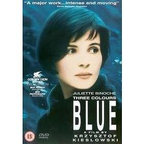 Three Colours: Blue (UK)