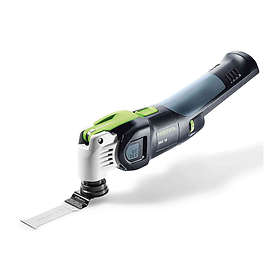 Festool Vecturo OSC 18 Li E-Basic (Utan Batteri)