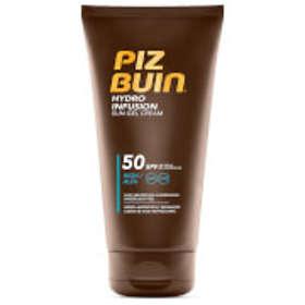 Piz Buin Hydro Infusion Sun Gel Cream SPF50 150ml