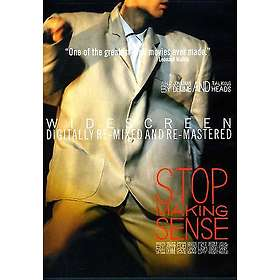 Talking Heads: Stop Making Sense (UK)