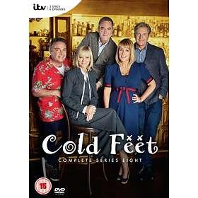 Cold Feet - Series 8