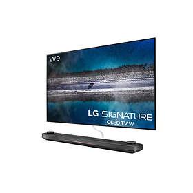 LG OLED65W9