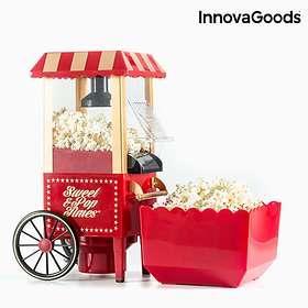 InnovaGoods Popcornmaskin 1200W