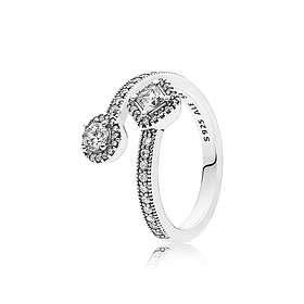 Pandora Abstract Elegance Ring (Dam)