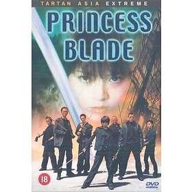 Princess Blade (UK)