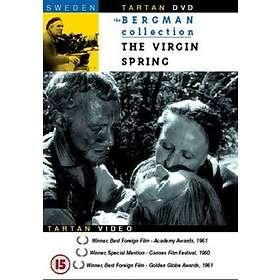 The Virgin Spring (UK)