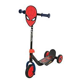 MV Sports Spider-Man Deluxe Tri-Scooter (M004008)