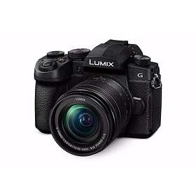 Panasonic Lumix DC-G90 + 12-60/3.5-5.6