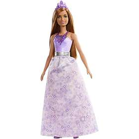 Barbie Dreamtopia Princess Doll FXT15