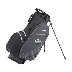 Wilson Dry Tech II Carry Stand Bag