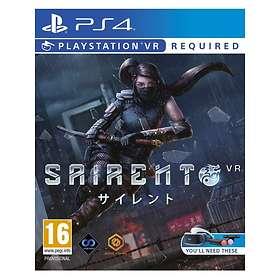 Sairento (VR) (PS4)