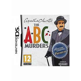Agatha Christie: The ABC Murders (DS)