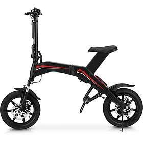 Andersson 7000 El-scooter