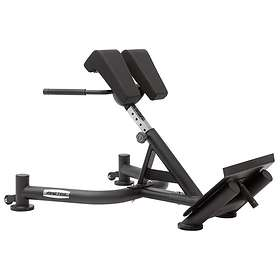 Master Fitness Royal Hyper Extension Bench
