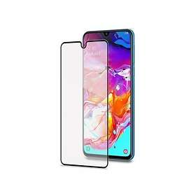 Celly Full Glass for Samsung Galaxy A70