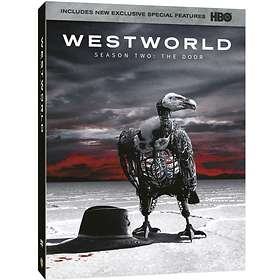 Westworld - Säsong 2
