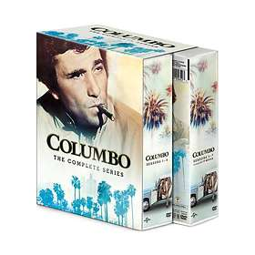 Columbo - Complete Series 1-7