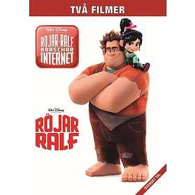 Röjar-Ralf 1 & 2