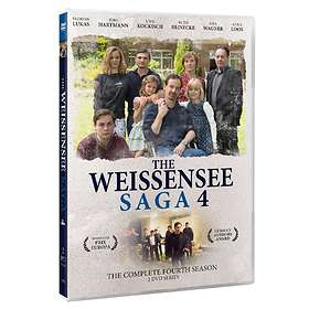 Weissensee Saga - Säsong 4