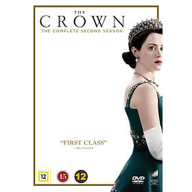 The Crown - Säsong 2