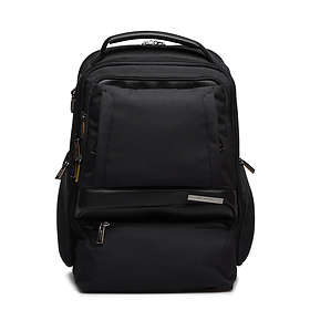 """Samsonite Checkmate Double Laptop Backpack 15.6"""""""