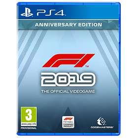 F1 2019 (PS4)