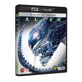 Alien (UHD+BD)