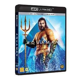 Aquaman (UHD+BD)