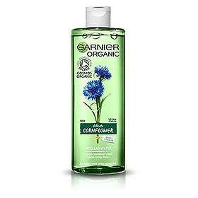 Garnier Organic Delicate Cornflower Micellar Cleansing Water 400ml