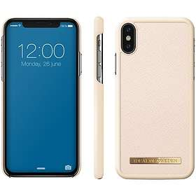 iDeal of Sweden Saffiano Case for iPhone X/XS