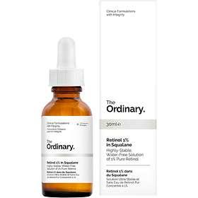 The Ordinary Retinol 1% Squalane Solution 30ml