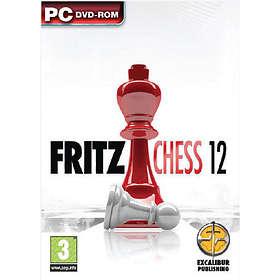 Fritz Chess 12 (PC)