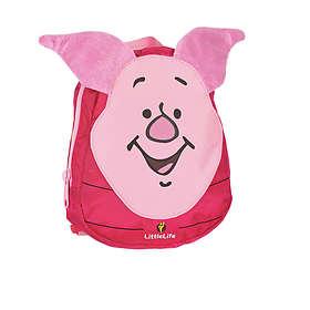 LittleLife Disney Piglet Toddler Backpack With Rein (Jr)