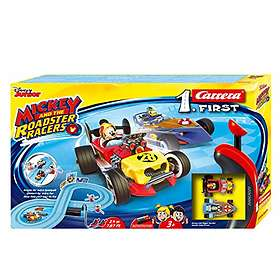 Carrera Toys First Mickey and the Roadster Racers (63029)
