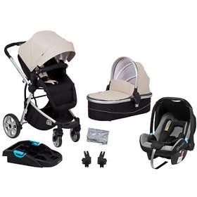 BabyGo Canny 3in1 (Matkajärjestelmä)