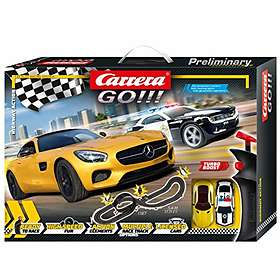 Carrera Toys GO!!! Highway Action (62493)