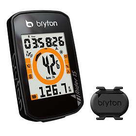Bryton Rider 15 C