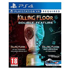 Killing Floor: Double Feature (VR) (PS4)