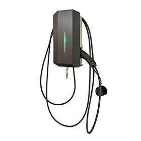 Garo Wallbox 32A 22kW (inkl. Typ 2 kabel + meter)