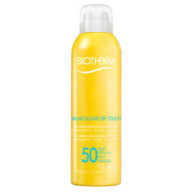 Biotherm Brume Solaire Dry Touch Sun Mist SPF50 200ml